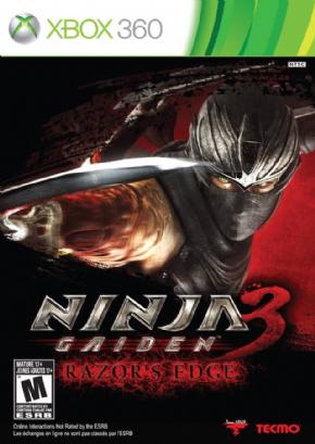 Ninja Gaiden 3: Razors Ed...