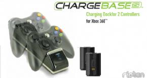 Nyko Charge Base Xbox 360...