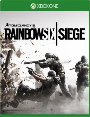 Rainbow Six Siege XBOX ON...