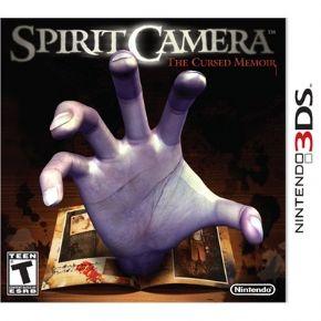 Spirit Camera - The Curse...