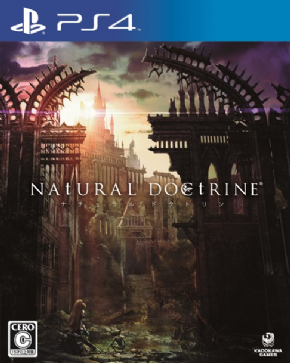 Natural Doctrine PS4 - Se...