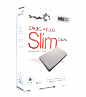 Hd Externo Seagate Backup...