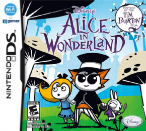 Alice in Wonderland (Semi...