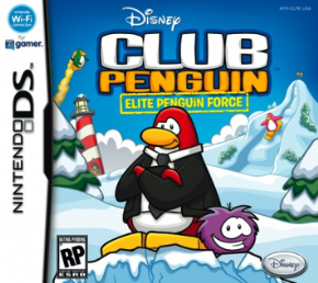Club Penguin: Elite Pengu...