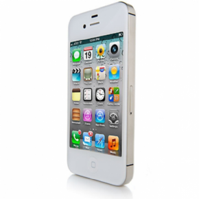 Apple Iphone 4S 16GB Desb...