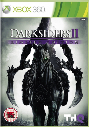 Darksiders II Limited Edi...