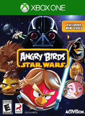 Angry Birds: Star Wars XB...