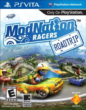 ModNation Racers - Road T...