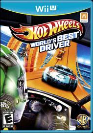 Hot Weels Worlds Best Dri...
