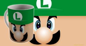 Caneca - Luigi - 03