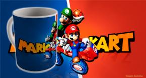 Caneca - Mario Kart - 01