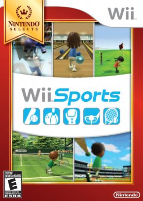 Wii Sports Wii