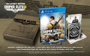 Sniper Elite III Collecto...