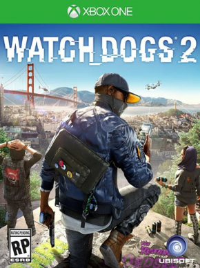 Watch Dogs 2 (Seminovo) X...