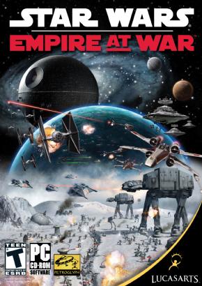 Star Wars Empire At War (...