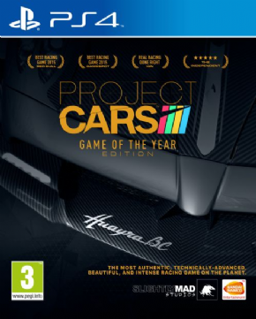 Project CARS - Complete E...