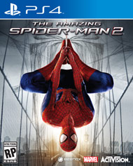 Foto The Amazing Spider-Man II PS4