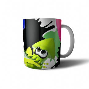 Originals Mugs ZG! - Spla...