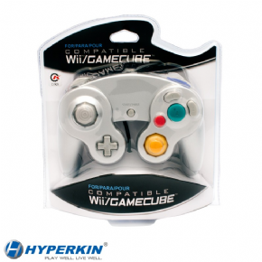Controle Console GameCube...