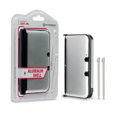 Case Aluminium Para 3DS X...