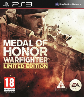 Medal of Honor: Warfighte...