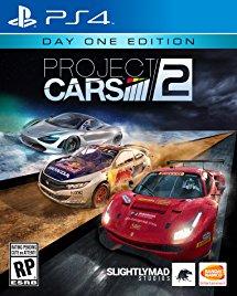 Project Cars 2 Edição de...