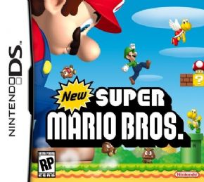 New Super Mario Bros. (Se...