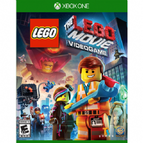 Lego Movie  (Seminovo) XB...