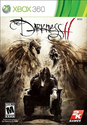 Darkness II Limited Editi...