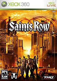 Saints Row (Seminovo) XBO...