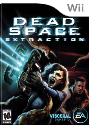 Dead Space Extraction (Se...