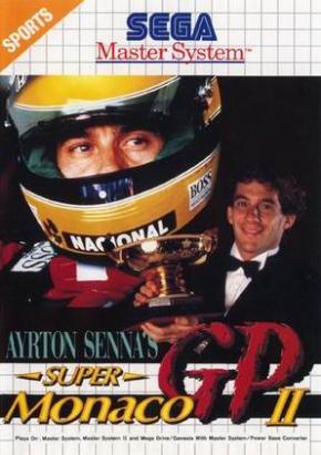 Super Monaco GP II (Semin...
