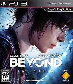 BEYOND: Two Souls PS3 - S...