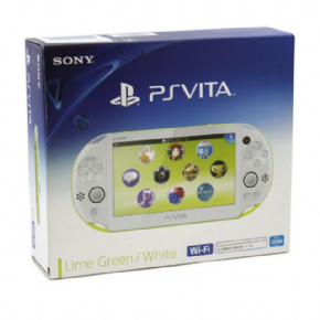 PlayStation Vita SLIM Lim...