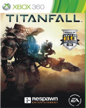 TitanFall (Seminovo) XBOX...