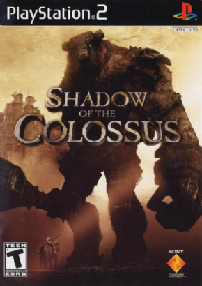 Shadow of the Colossus (S...