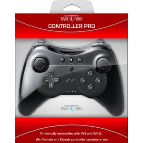 Pro Controller U para Wii...