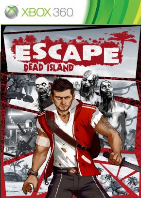 Escape Dead Island XBOX 3...