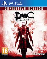 DMC: Devil May Cry (Semin...