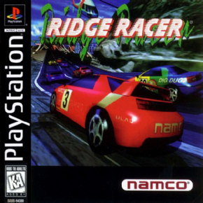 Ridge Racer (Seminovo) PS...