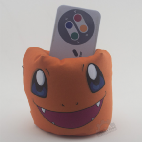 Pufitto - Charmander
