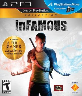 Infamous Collection (Semi...
