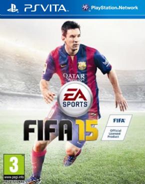 FIFA 15 Edição Legado (Se...