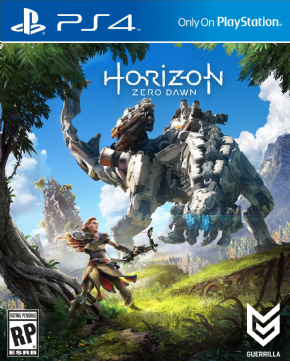 Horizon Zero Dawn PS4 - S...