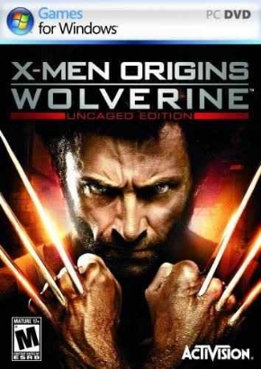 X-Men Origins: Wolverine...