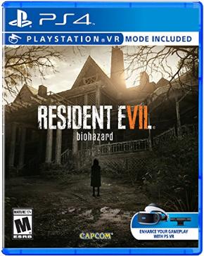 Resident Evil 7 Complete...