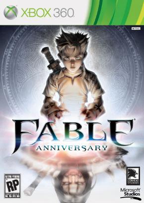 Fable HD XBOX 360