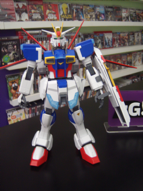 Bandai Force Impulse Gund...