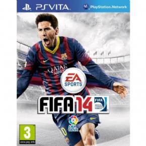 FIFA 14 (Seminovo) PSVita