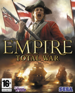 Empire Total War (Seminov...